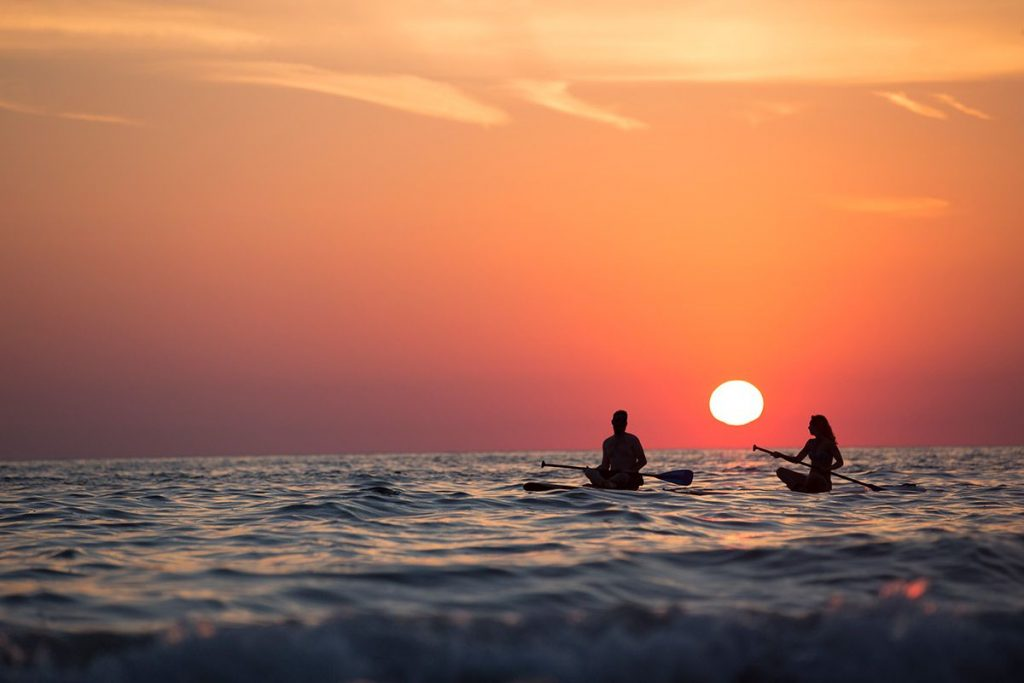 siesta key romantic things to do