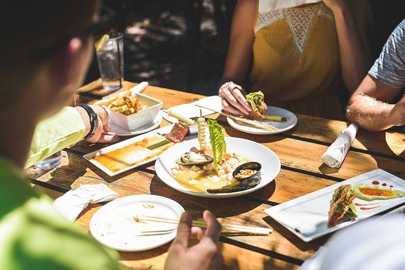 Best Restaurants   Siesta Key, Florida
