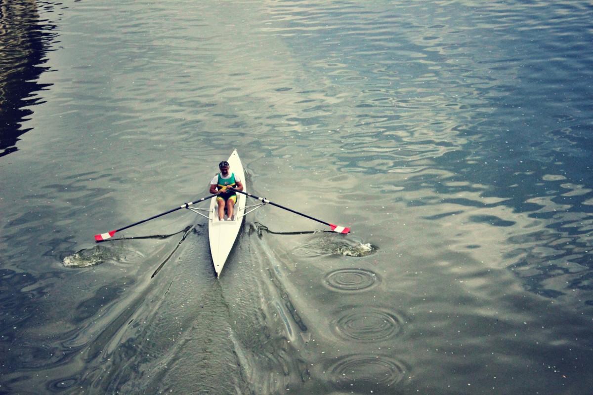 2017 world rowing championships in Sarasota