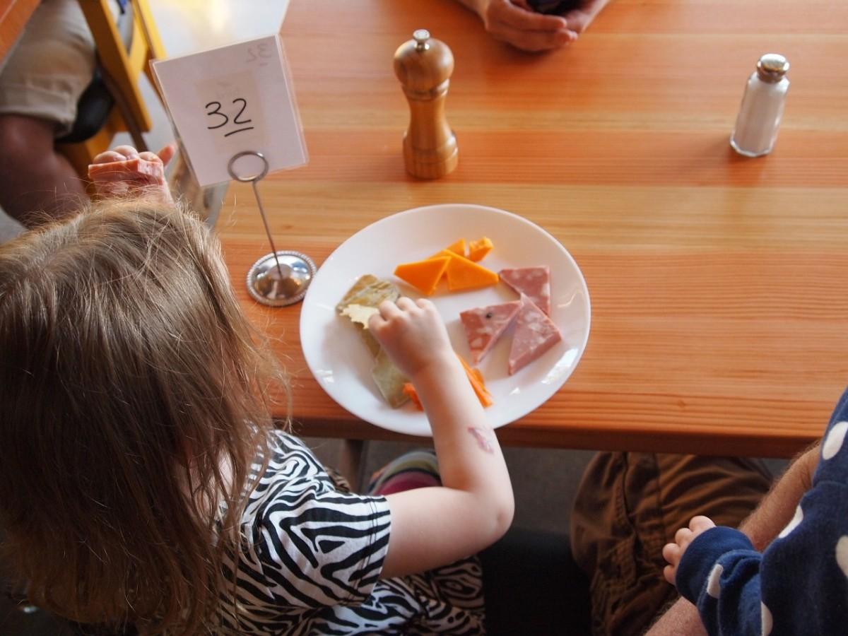 siesta key restaurants for families
