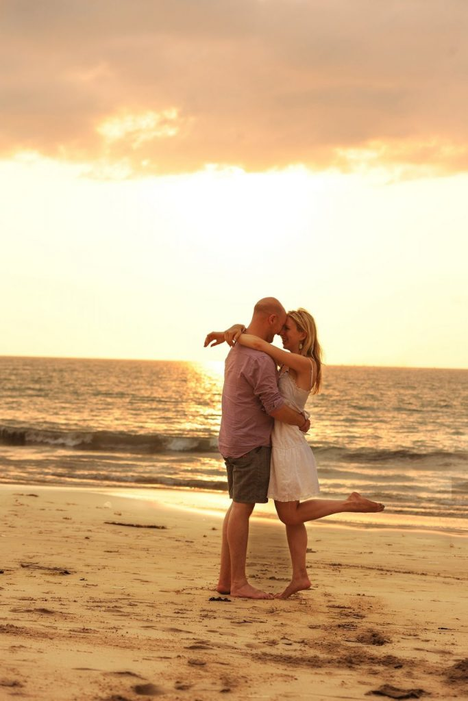 siesta key florida things to do for couples