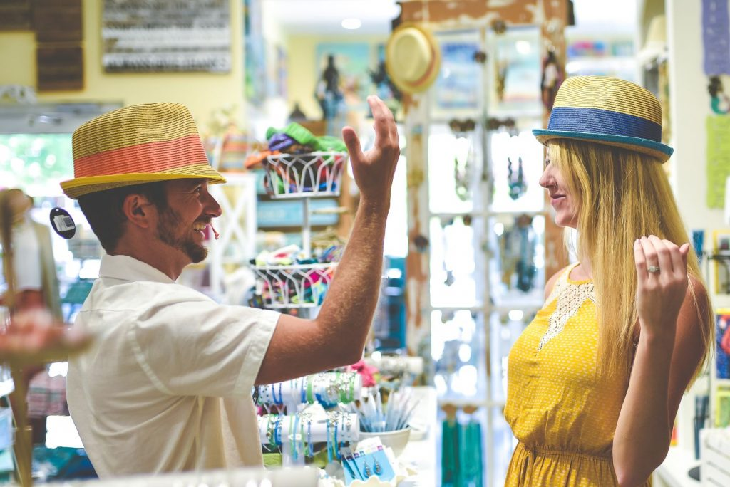 Shopping and Other Attractions in Siesta Key Florida