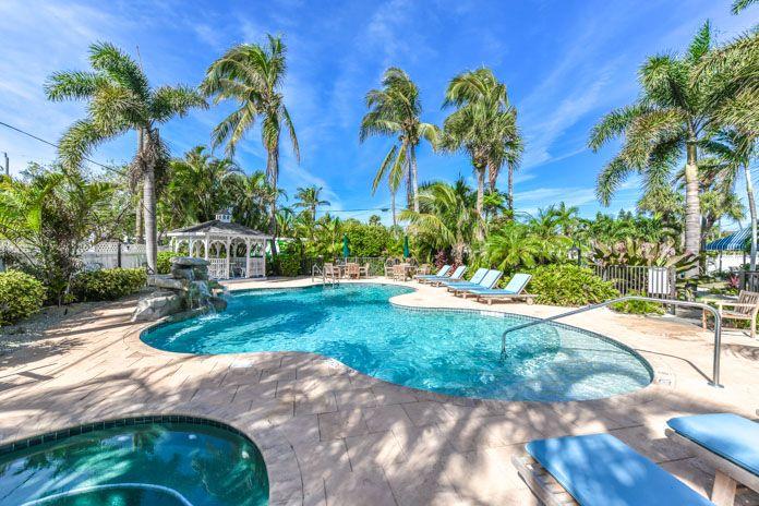 siesta key beach hotel