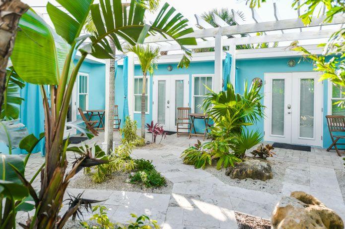 resorts near Siesta Key