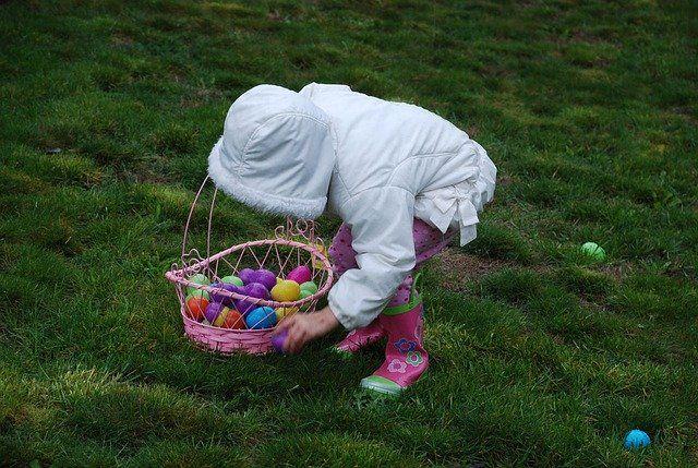 easter-egg-hunting