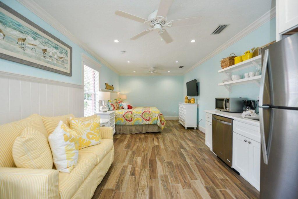 Lemon Oasis Tropical Breeze Resort